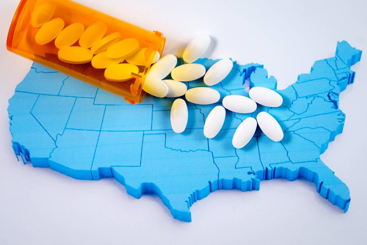 Prescription Opioids Fail Rigorous New Test for Chronic Pain
