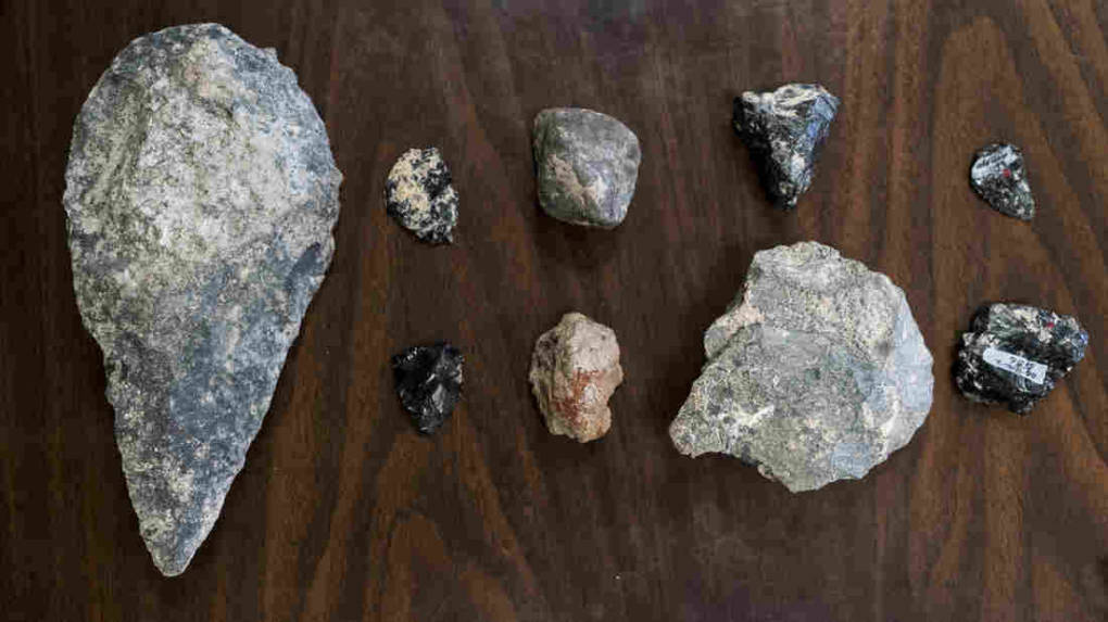 Stone Age Tools From Kenya Give Early Glimpse of Human Behavior