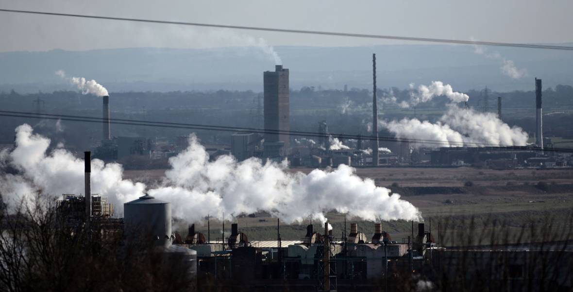 10 Teams Advance in International Carbon Dioxide Competition