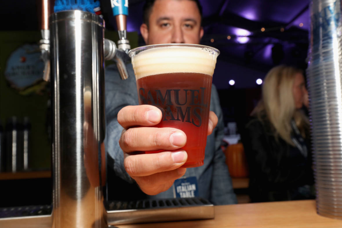 Study Says Limit Alcohol to 1 Drink a Day
