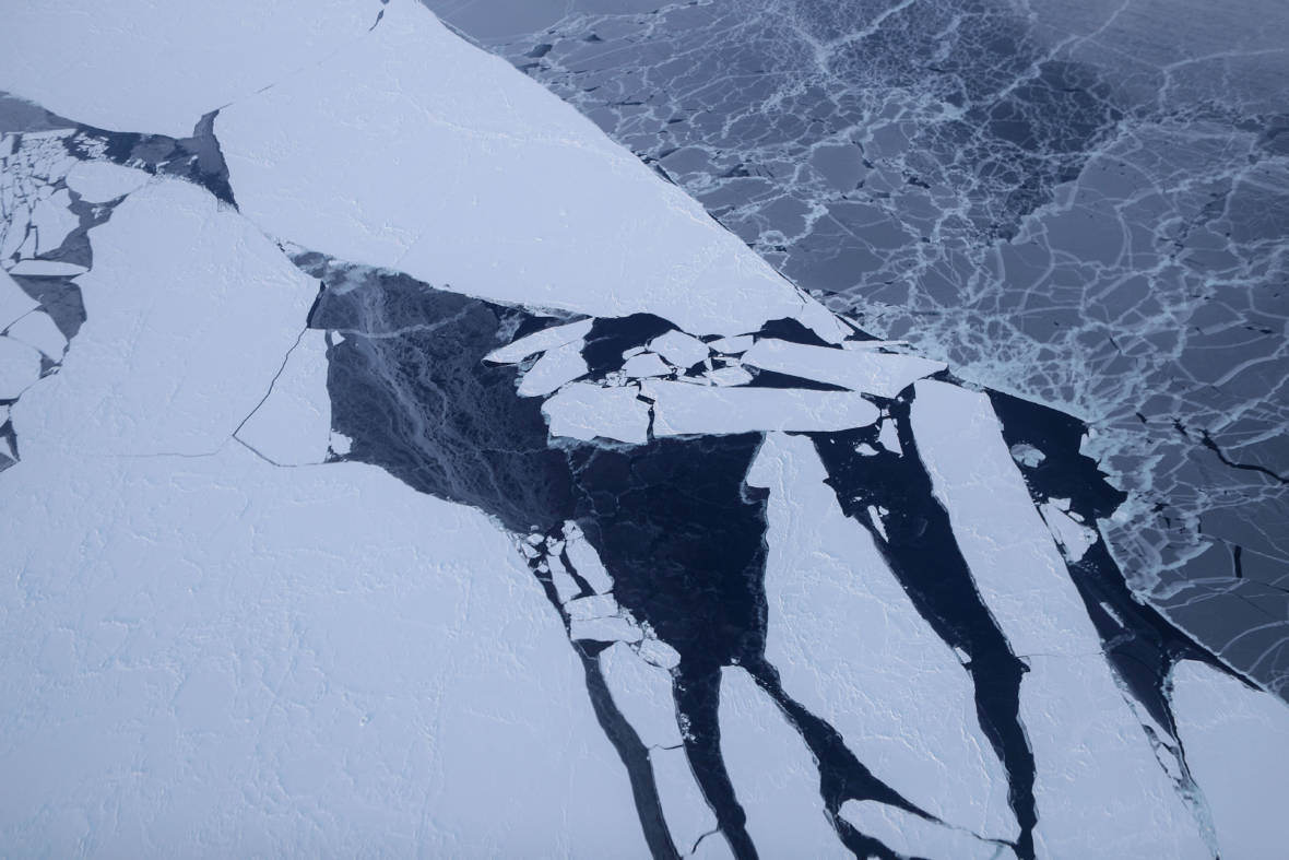 Greenland Ice Sheet is Melting at its Fastest Rate in 400 years