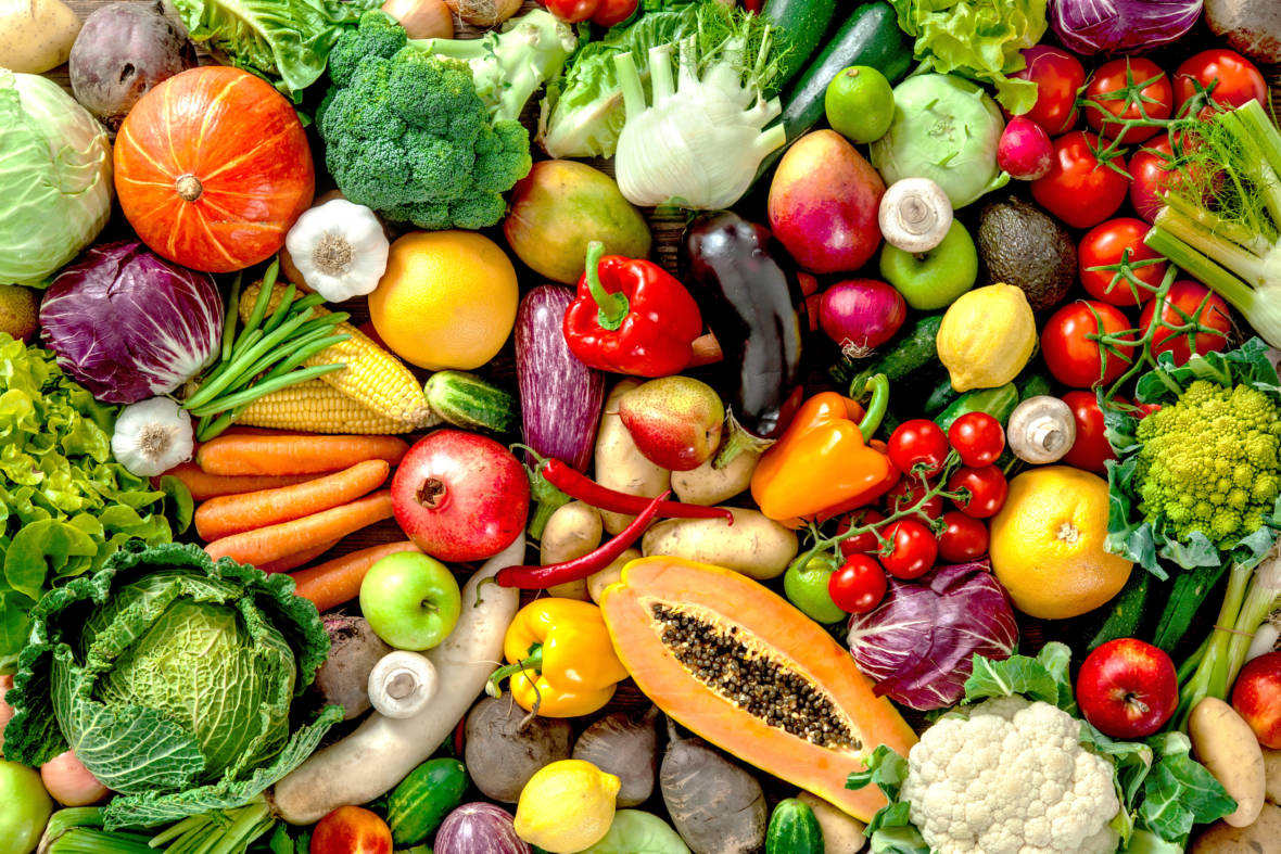 70 Percent of Fruit and Vegetables in the U.S. Contain Pesticide Residue, Says Report
