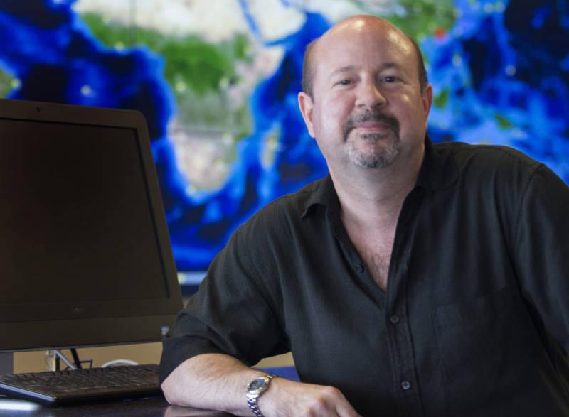 Climate Scientist Won't Back Down Despite Threats, Harassment