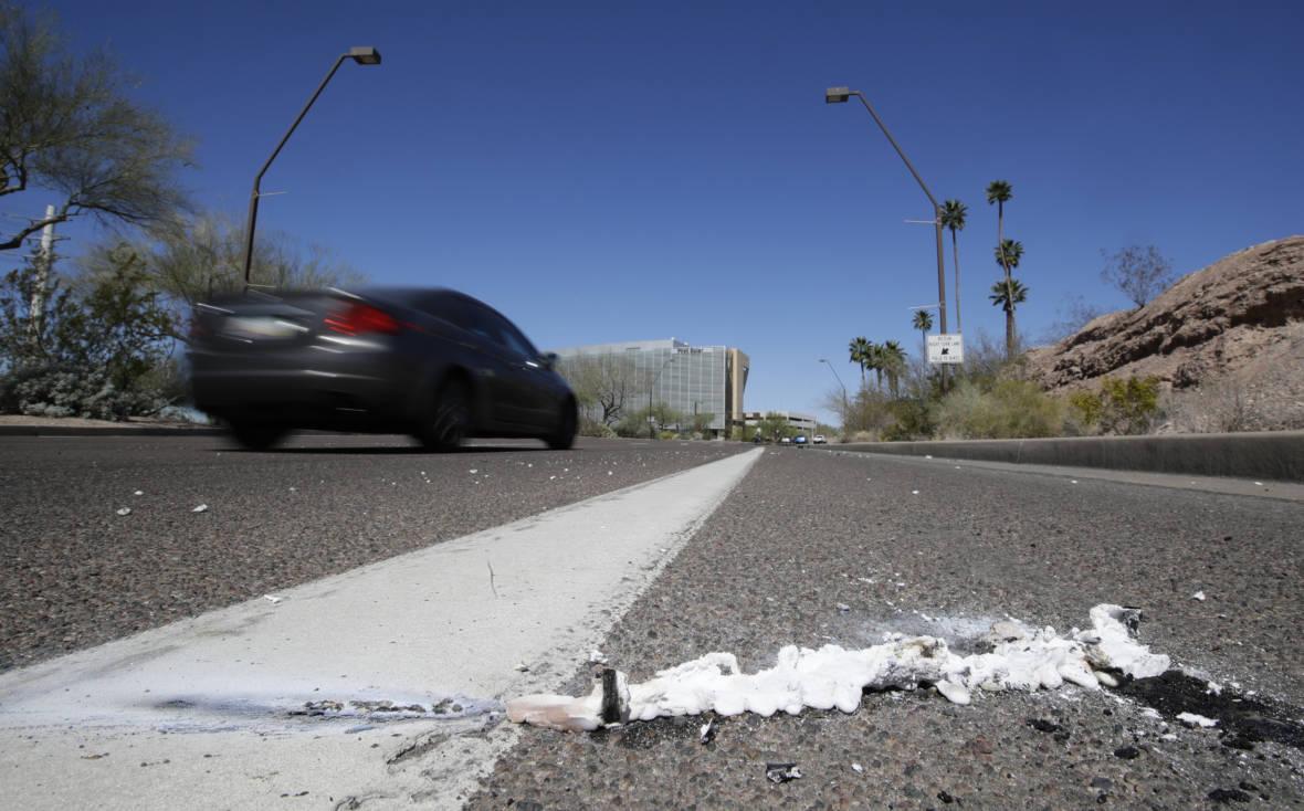 NTSB: Uber Self-Driving Car Had Disabled Emergency Brake System Before Fatal Crash