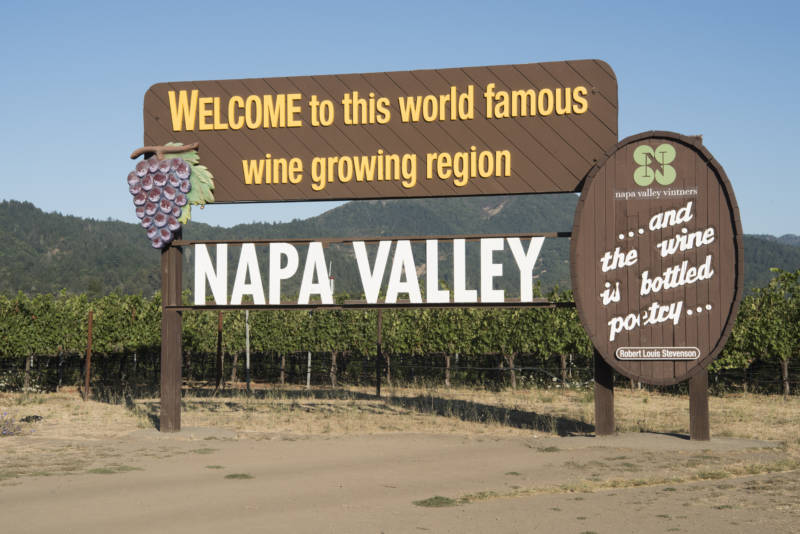 Measure C Has Fiercely Divided Napa's Wine Industry. Here's What's At Stake