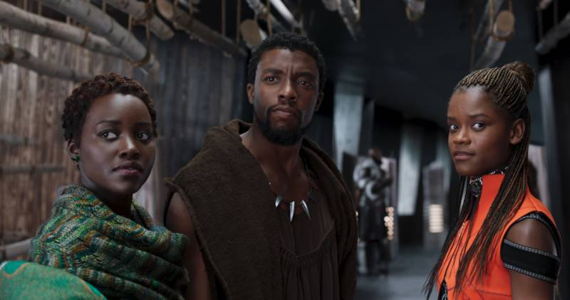 Let's Talk Thor's Hammer and Wakanda ... Sciencewise