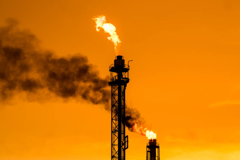 Oil And Gas Industry Emits 60 Percent More Methane Than EPA Reports: Study