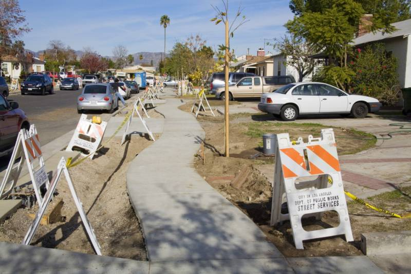 How Communities Are Turning Stormwater From a Liability to an Asset