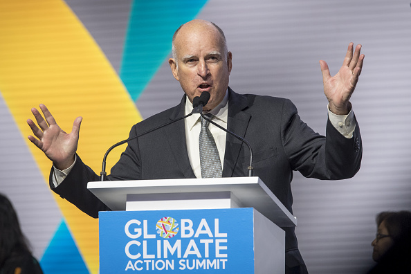 Jerry Brown Orders California to Go Carbon Neutral by 2045. Is That Even Possible?