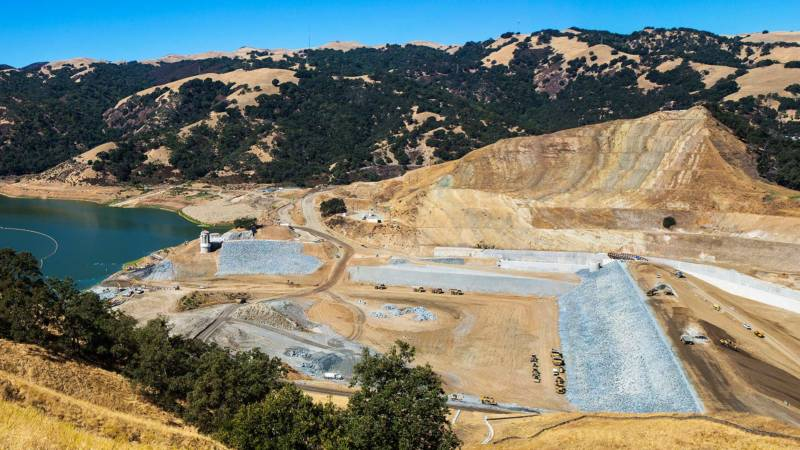 New South Bay Dam Could Save Lives