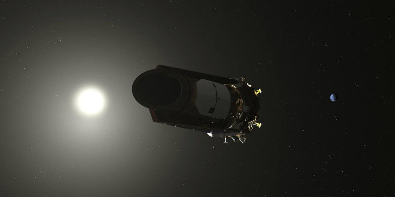 Kepler Telescope Dead After Nearly a Decade of Finding Distant Worlds