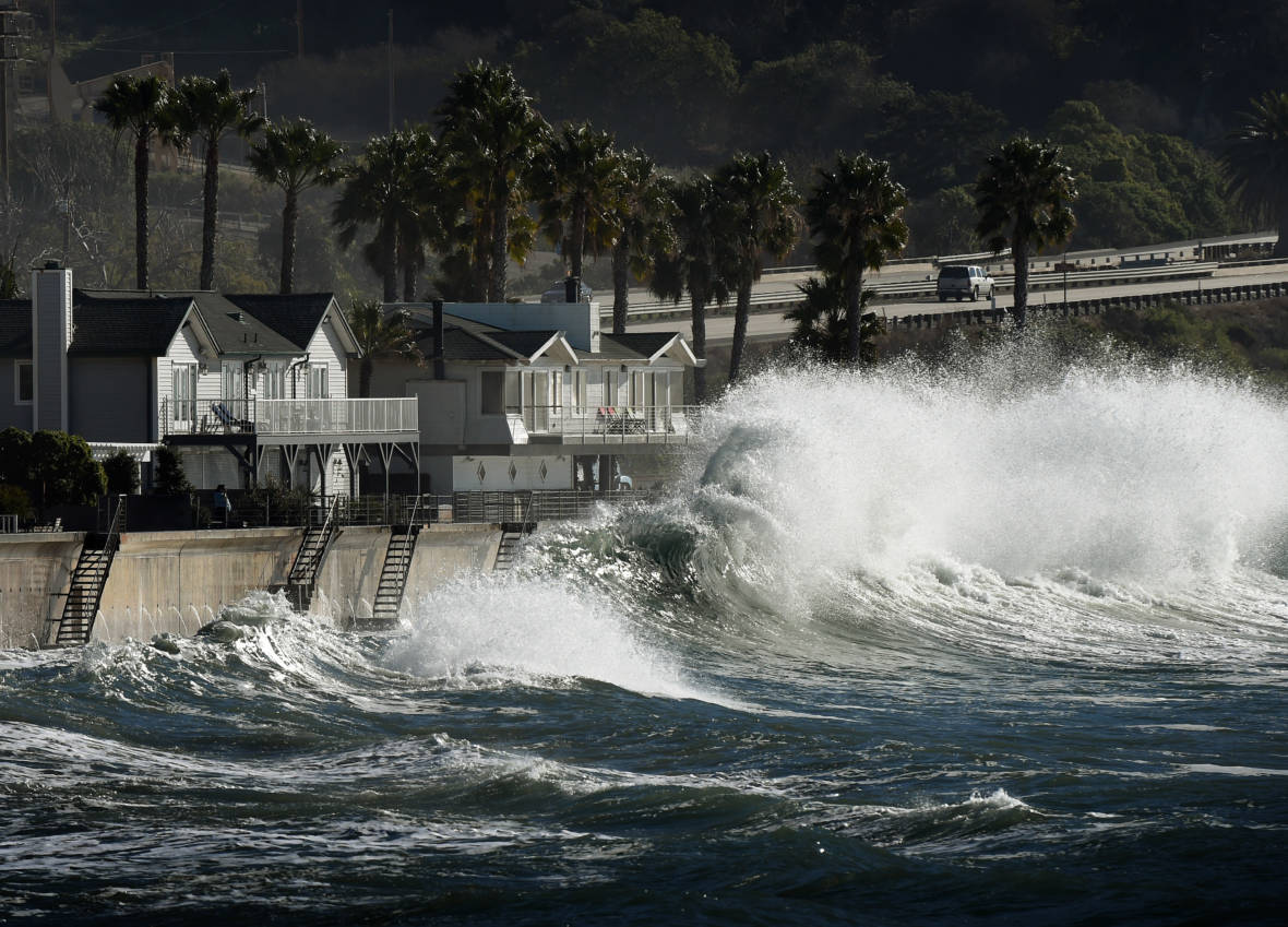 Why You Shouldn't Get Your Hopes up About an El Niño This Winter