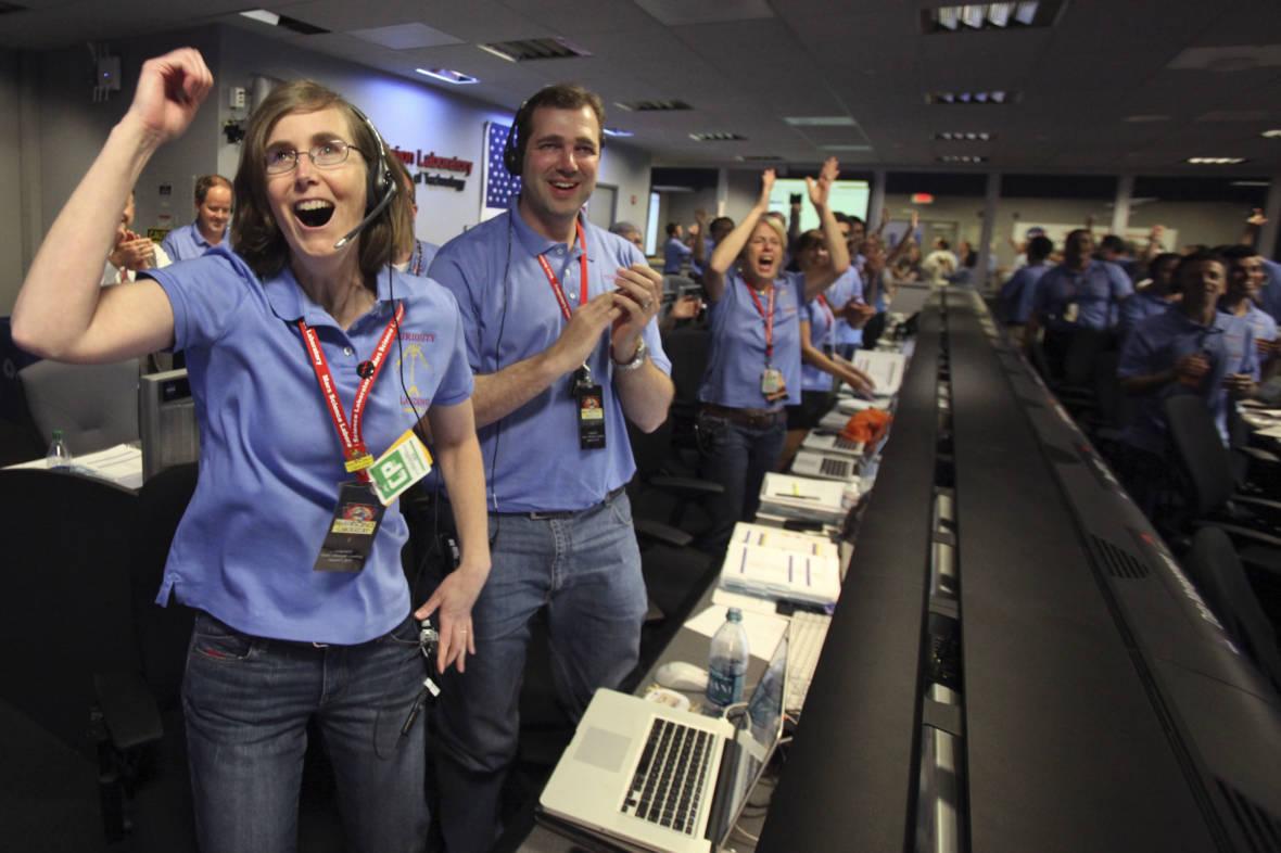 How to Watch NASA's InSight Land on Mars