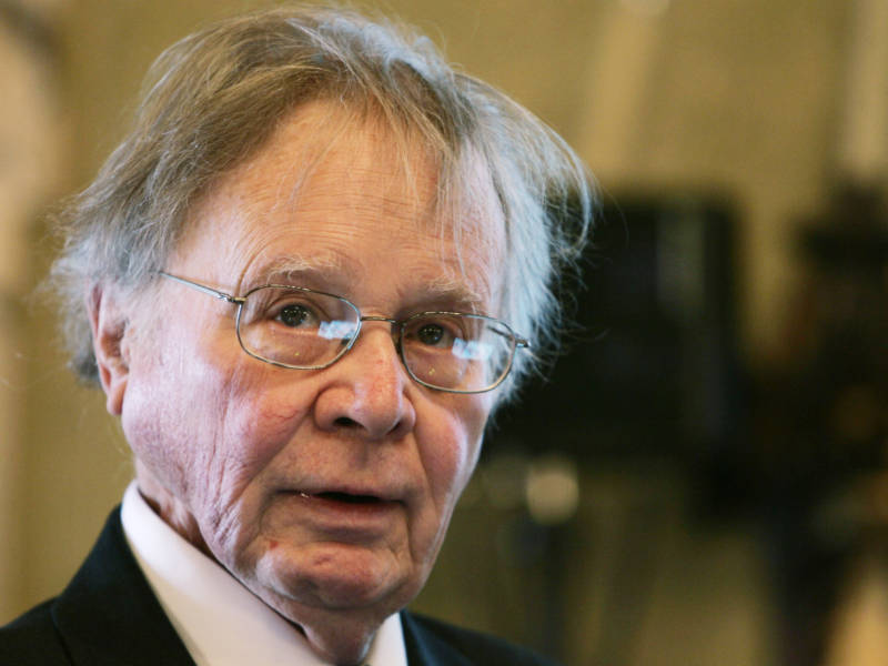 'Grandfather of Climate Science' Wallace Broecker Dies at 87