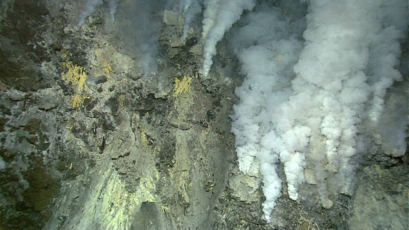 How Did Life Form 4 Billion Years Ago? NASA Thinks It Might Know