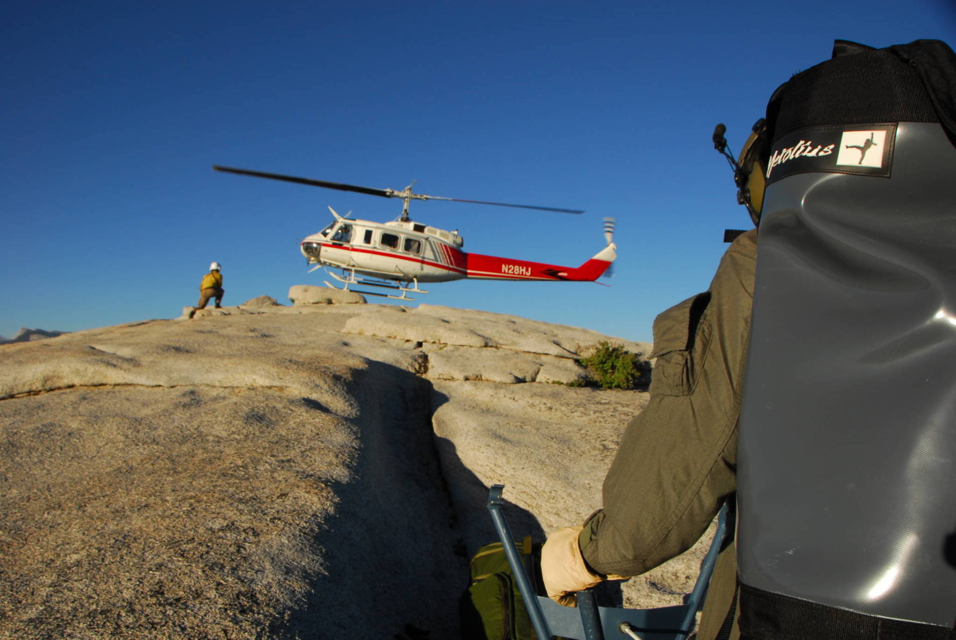 The Half Dome Lottery System Was Supposed to Make the Hike Safer. This Study Says it Hasn't