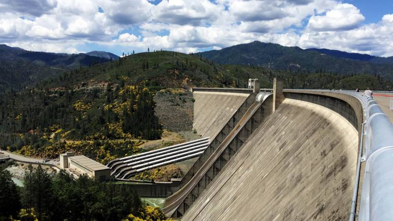 Shasta Dam Expansion: California, Conservation Groups Sue Water District Over Plan