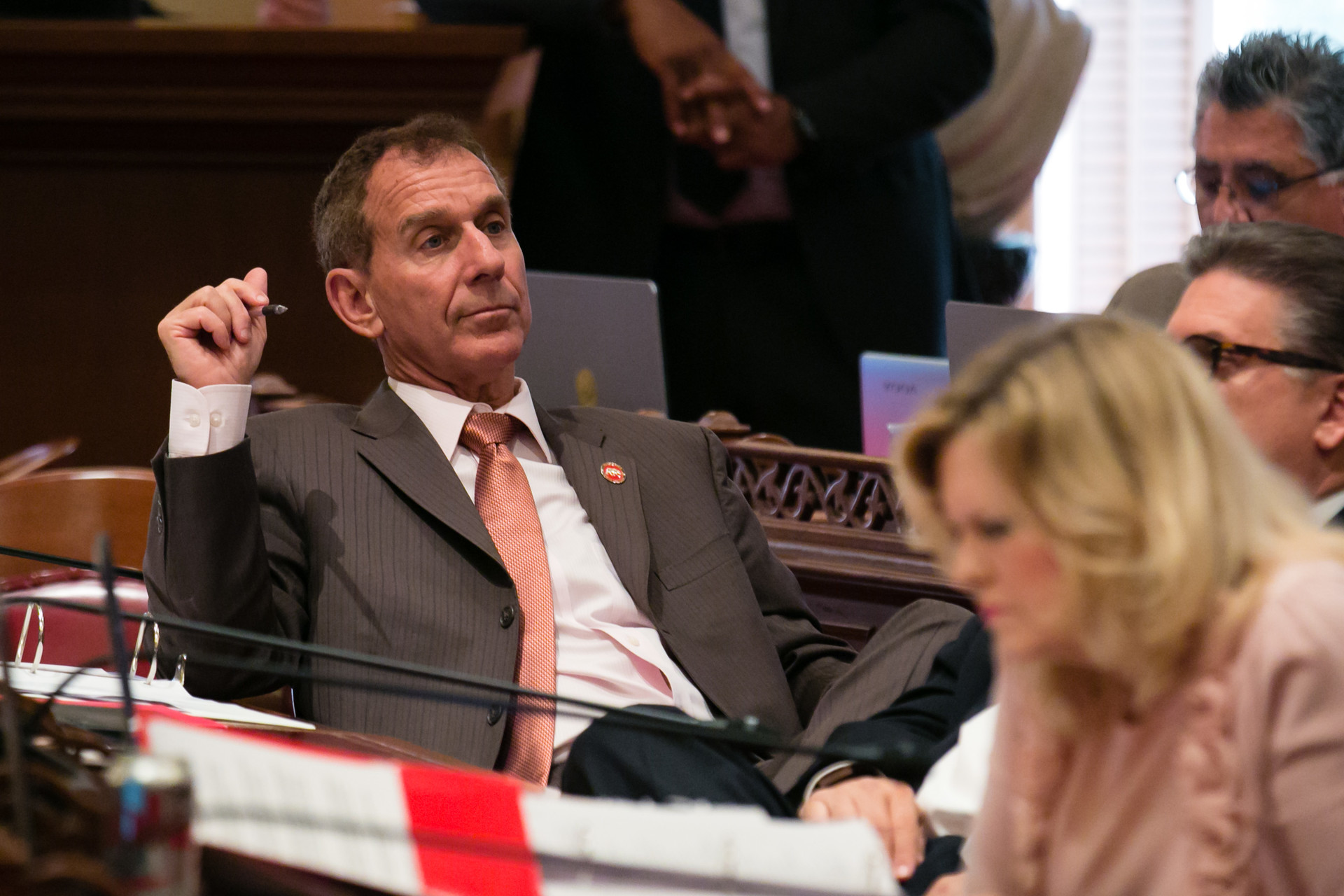 Why This Lone Bay Area Senator Voted No On Newsom's Clean Water Plan