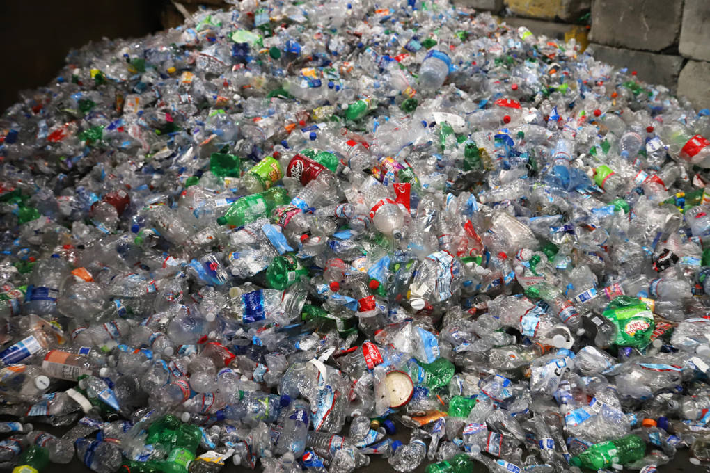 California Bill Puts Recycling Onus on Plastic Manufacturers. They're Not Happy About It