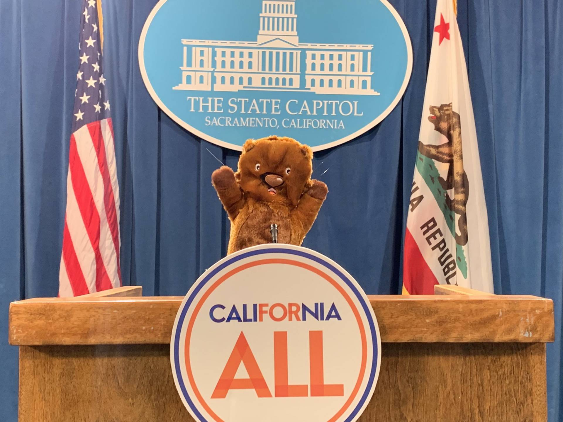 California Is First State to Ban Commercial Fur Trapping