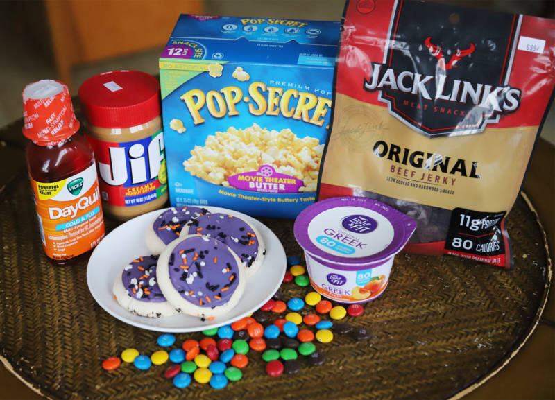 What You Need To Know About The Food Dye In Holiday Treats Kqed