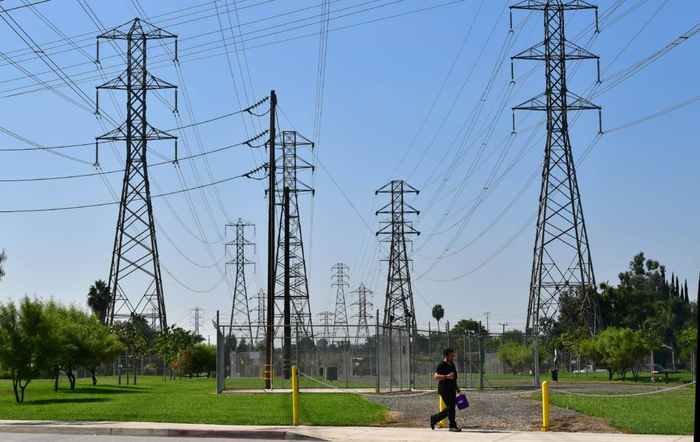 Why Is This Happening? Answers to Your Questions on the PG&E Shutdown