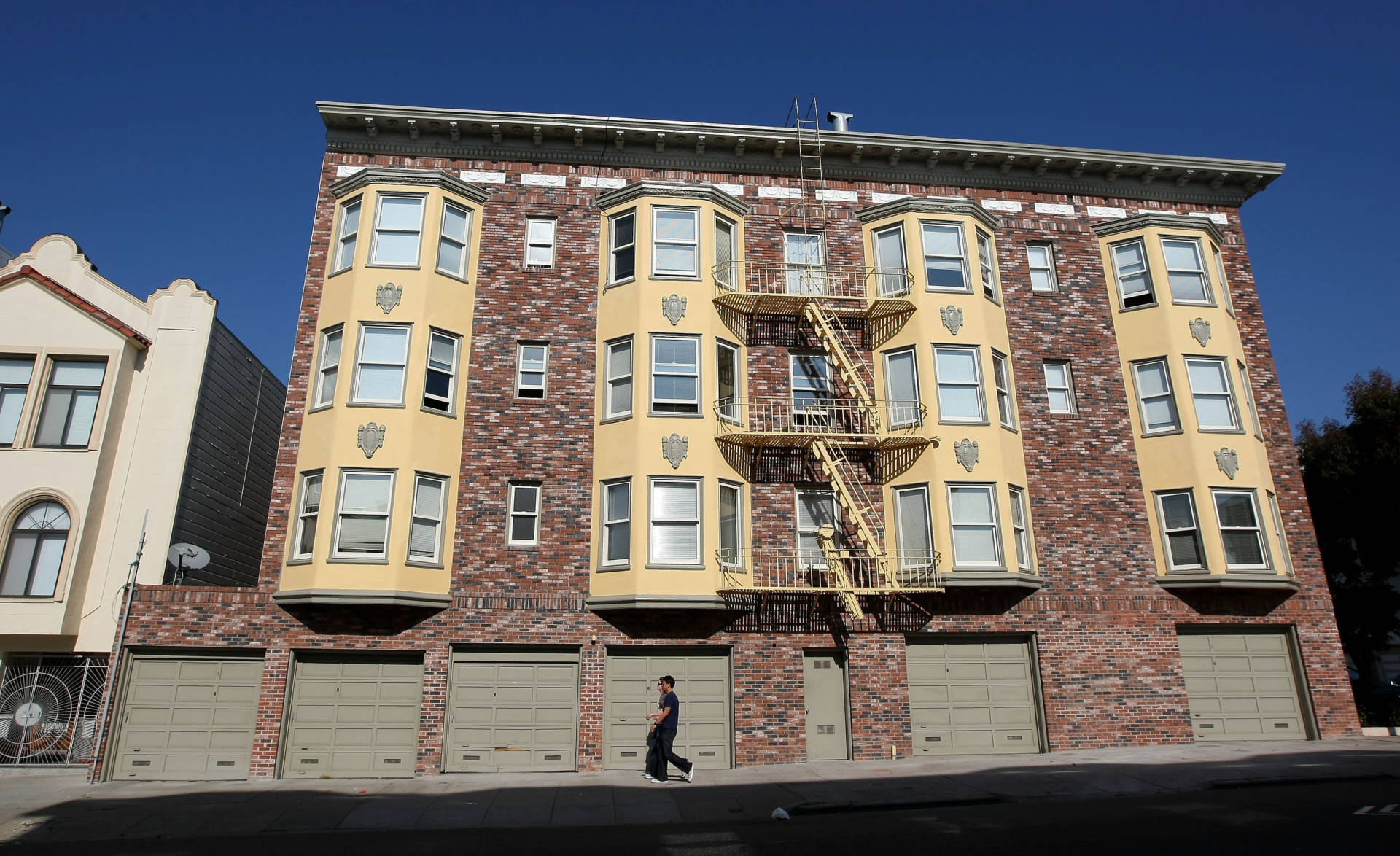 Thousands of This Type of Building Still at Risk of Collapse in Bay Area Earthquake