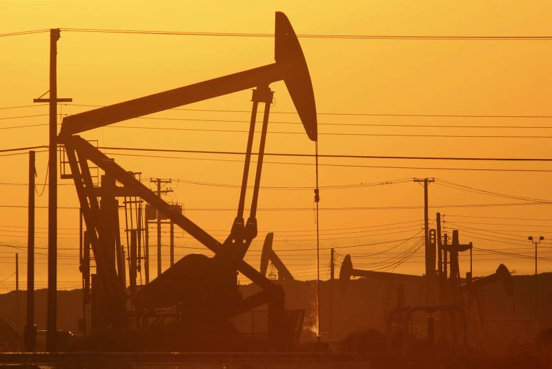 It's Official: Feds Open Up Central California to More Drilling