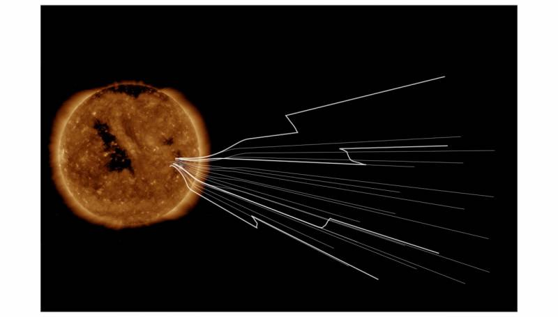 New Science From NASA's Mission to Touch the Sun