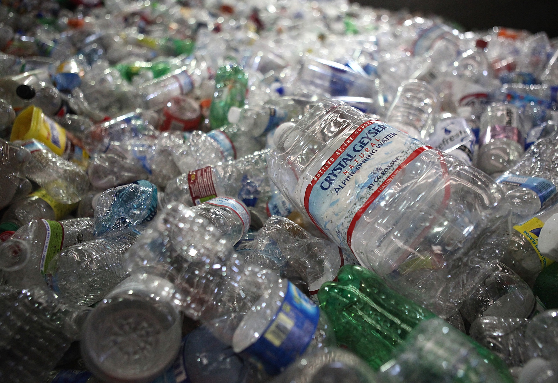Business is Booming, But Public Anger Toward Plastics Grows With Environmental Harms