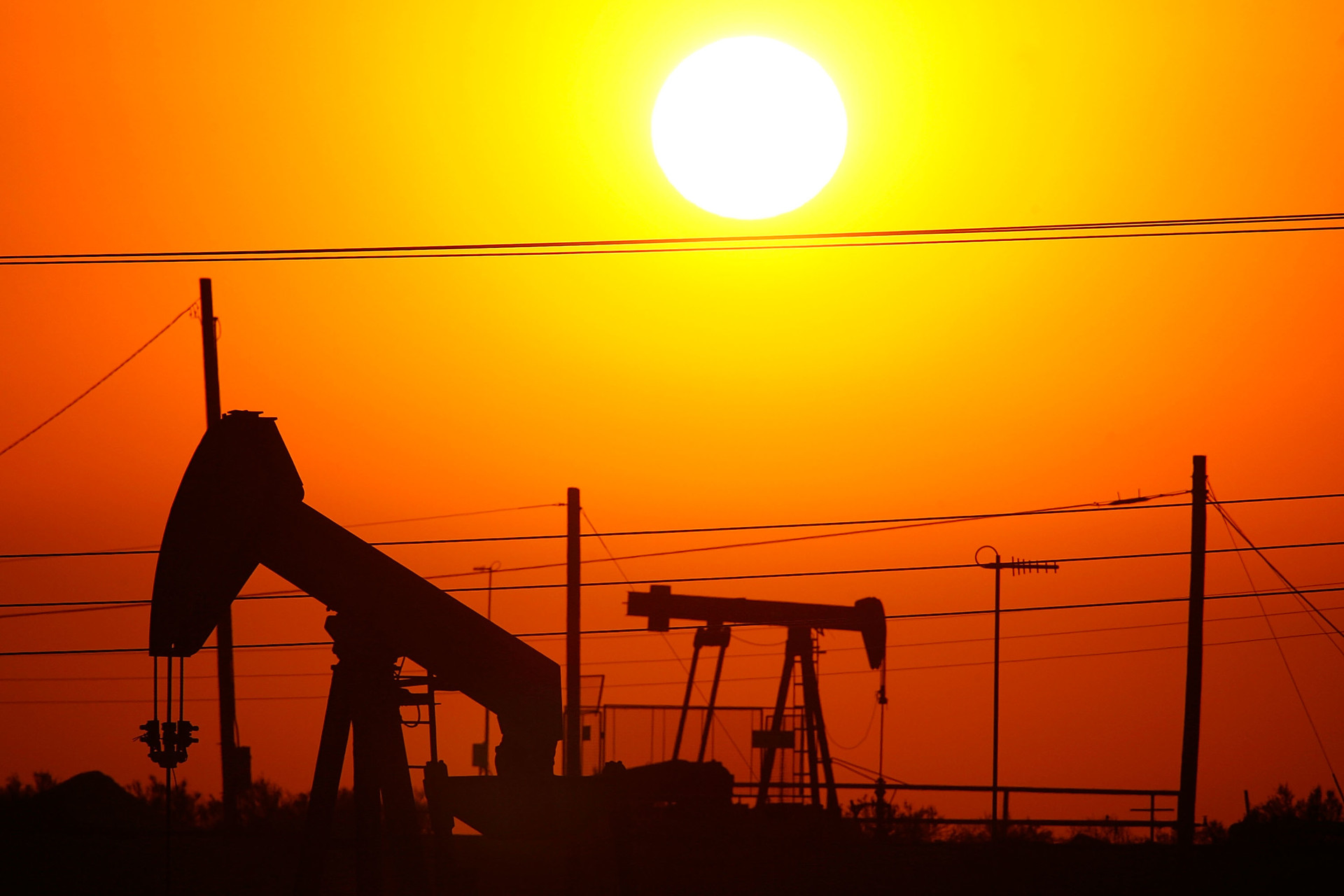 California Sues Federal Government Over Central Valley Drilling Proposal