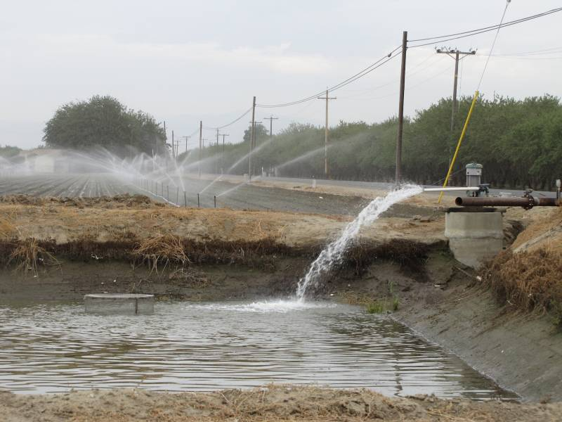 Time's Up on Groundwater Plans: One of the Most Important New California Water Laws in 50 Years Explained