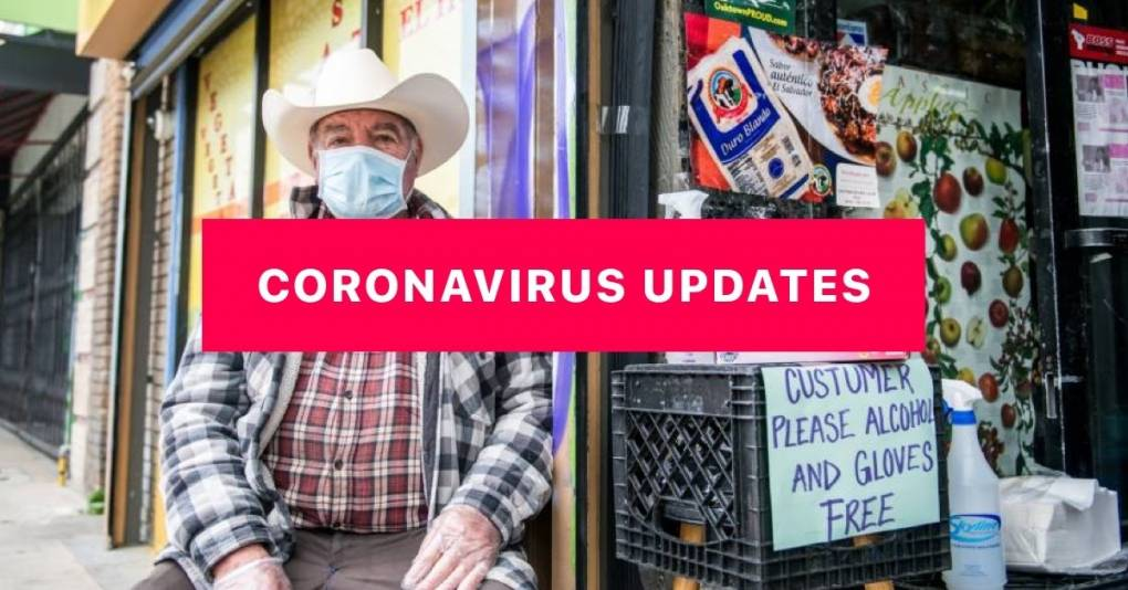 CDC Finds Evidence That Coronavirus Was Present in US Earlier Than Thought | KQED