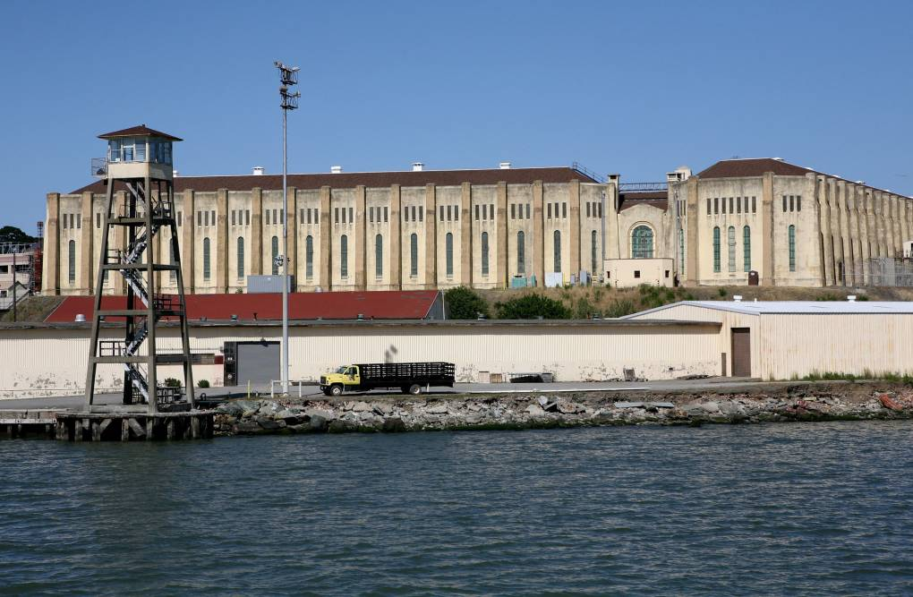 Hospital in San Mateo County Treating COVID-19 Patients from San Quentin's Outbreak | KQED