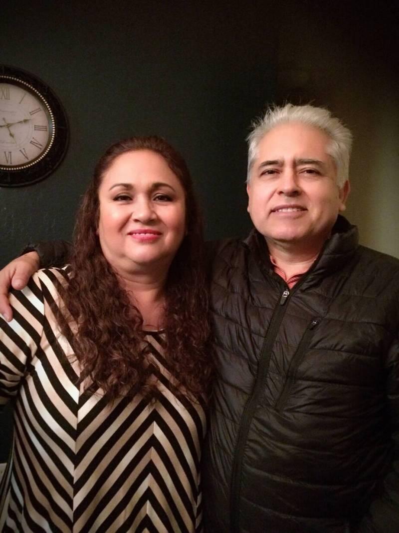 Photo: Estela & Roberto Escoto