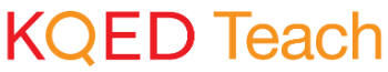 Logo for KQED Teach