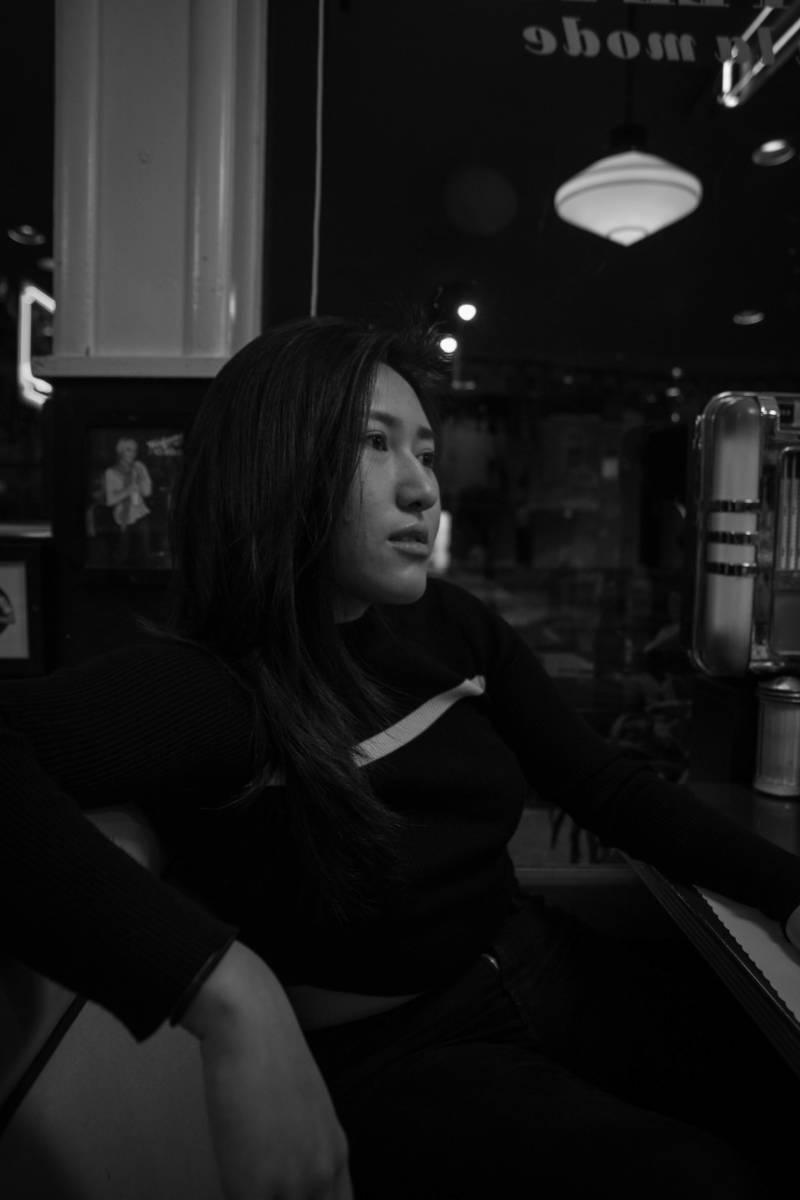 Rebecca Luu