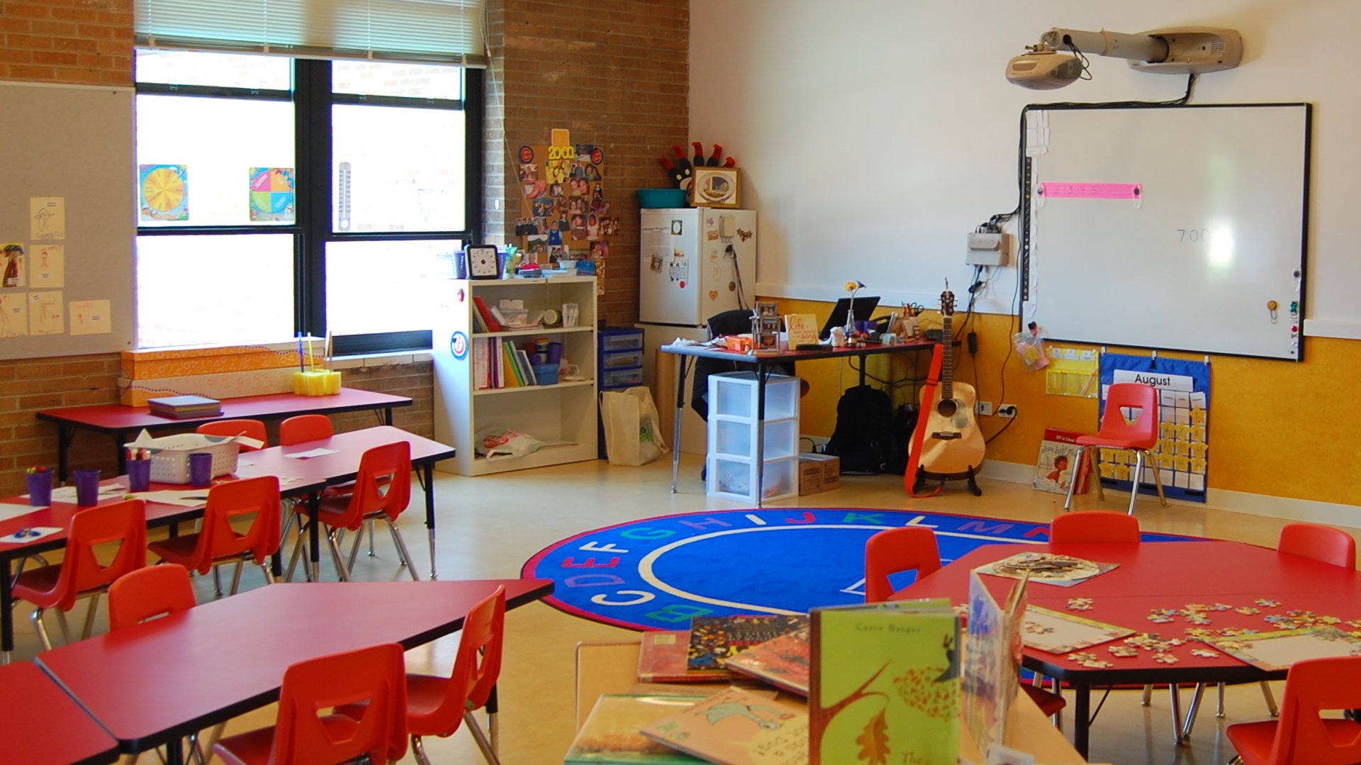 Classroom Design App ~ Tips and tricks for using google apps with kindergartners