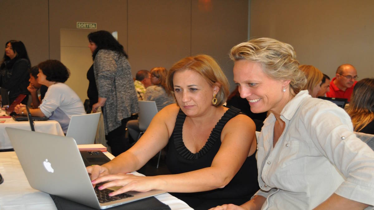 It's PD Time! Summer School for Teachers | KQED Education