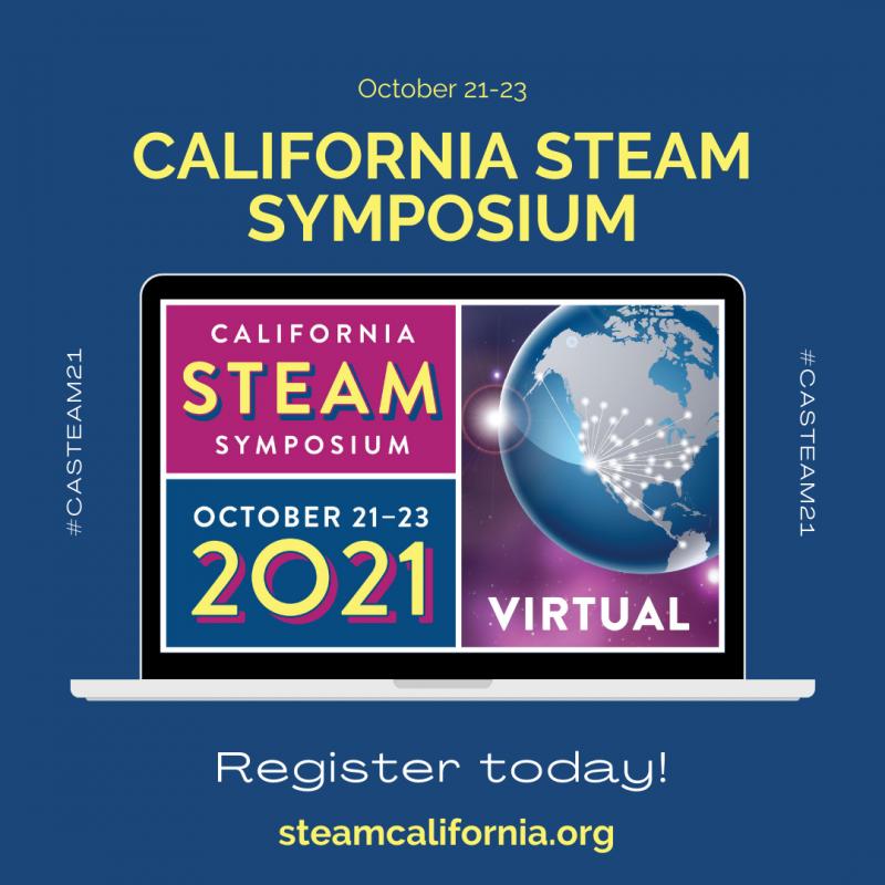 California STEAM Symposium