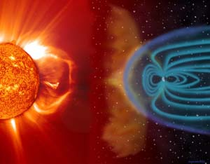 Living in the Sun's Atmosphere | KQED