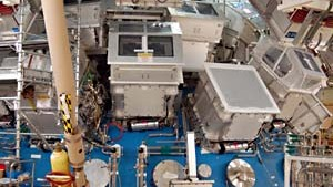 Producer's Notes - Super Laser at the National Ignition Facility