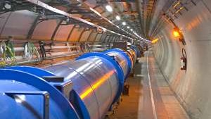 The Large Hadron Collider: The Who, What and Where of the Why Machine