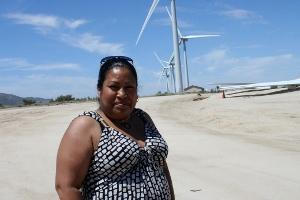 Renewables on Indian Land
