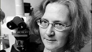Science Event Pick – Elizabeth Blackburn: A Life in Science