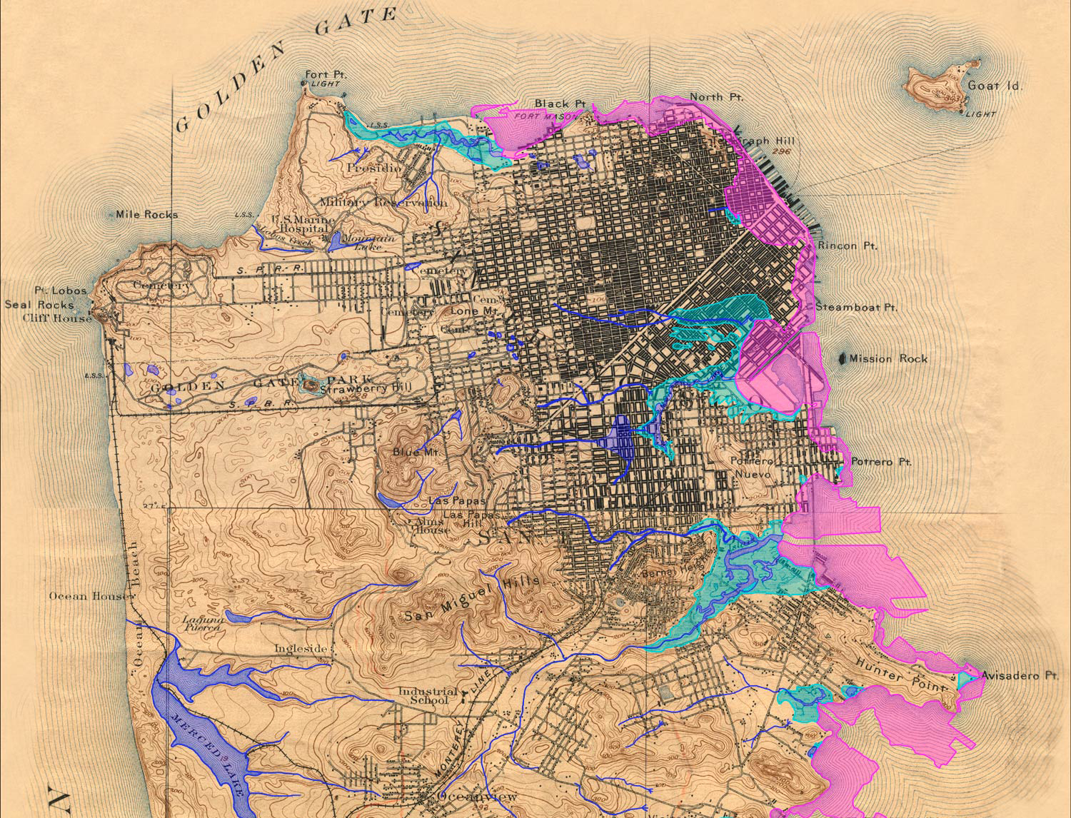 Landfill and Liquefaction | QUEST | KQED Science