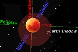 Lunar Eclipse 12-20/21-2010