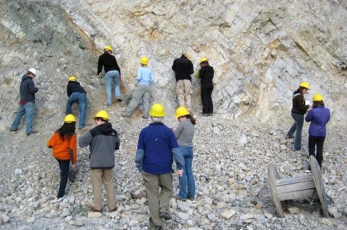 calera limestone