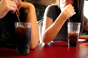 Diet Sodas May Not Be As Harmless As You Think