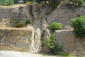 cordelia fault
